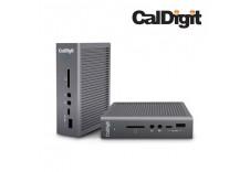 CalDigit 加州数位 Thunderbolt Station 3 Plus 雷电3 DOCK扩展坞 TS3 Plus  附0.7米 雷电3数据线