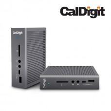 CalDigit 加州数位TS3 Plus雷电3 扩展坞  Thunderbolt Station 3 Plus附0.7米数据线