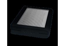 CalDigit 加州数位 Tuff USB-C 保护性移动硬盘   2TB  黑色